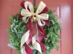Easy DIY Evergreen Wreath- Tutorial withPictures