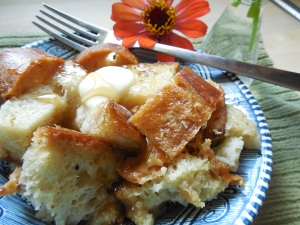 easy french toast casserole recipe